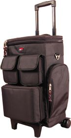 Gator GK-LT25W Laptop And Micro Midi Controller Backpack Case