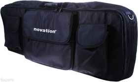 Novation NOVBAG61 Soft Shoulder Bag for 61 Key Midi Controller