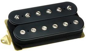 DiMarzio DP155BK The Tone Zone Humbucker Electric Guitar Pickup - Black