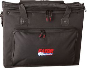 Gator GRB-2U 2U Portable Lightweight Audio Rack Bag