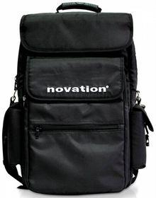 Novation NOVBAG25 Backpack Style Carry Case For 25 Key Midi Controller