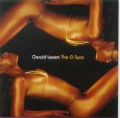 Gerald Levert - The G Spot (CD)