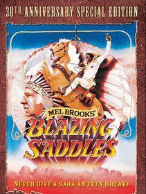 Blazing Saddles 30th Anniversary (DVD)