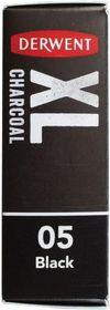 Derwent XL Charcoal - Black