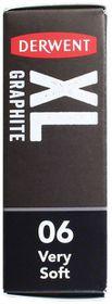 Derwent XL Graphite  - Very Soft