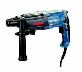 Ryobi - Rotary Hammer 830 Watt 26Mm Sds 5 Year (4-Mode)
