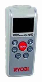 Ryobi - Ultrasonic Distance Measure 0.6-18M
