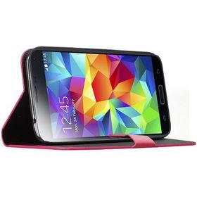 Body Glove Galaxy S6 Flipcover - Pink
