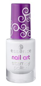 Essence Nail Art Stampy Polish -No.01