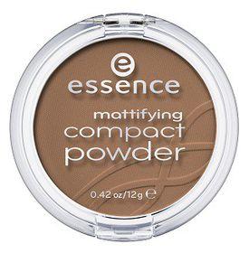 Essence Mattifying Compact Powder - No.60