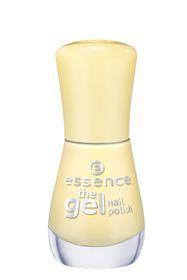 Essence The Gel Nail Polish - No.38