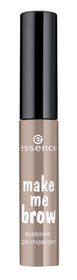 Essence Make Me Brow Eyebrow Gel Mascara - No.01