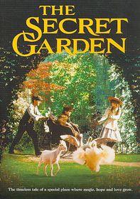 Secret Garden - (Region 1 Import DVD)