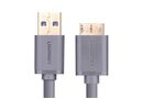 UGreen US114 USB 3.0 A Male to Micro USB Male Cable - 50cm