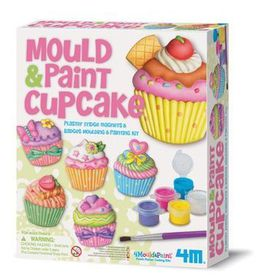 4M Cup Cake
