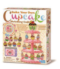 4M Cupcake Charms