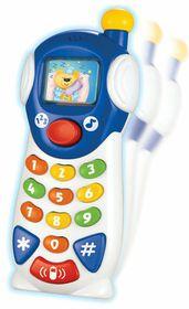 Winfun Light-Up Talking Phone