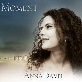Anna Davel - Moment (CD)