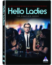 Hello Ladies Season 1 (DVD)