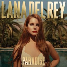 Paradise - (Import Vinyl Record)