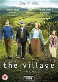 The Village: Series 2 (Import DVD)