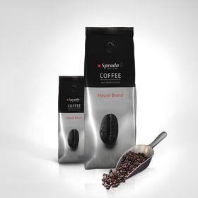 Sprada House Blend 1kg Coffee Beans - 10 Pack