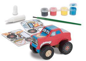 Melissa & Doug Monster Truck Party Favour