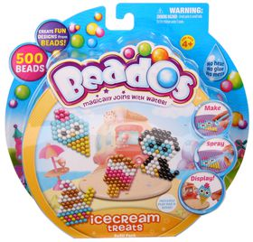 BEADOS THEME PK - Icecream Treats