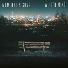 Mumford & Sons - Wilder Mind (Vinyl)