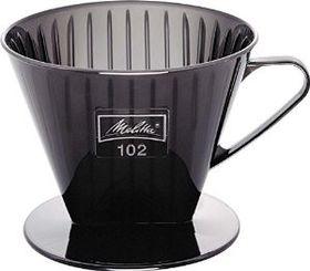 Melitta Aroma Filter 102 Pourover - Black