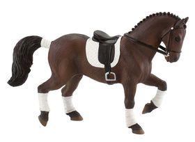Bullyland Westphalian Dressage Horse - 17.6cm