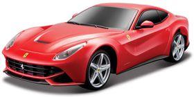 Maisto 1/24 Motosounds Ferrari F12 Berlinetta