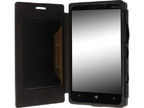 Krusell Malmo FlipCase for the Nokia Lumia 930 - Black
