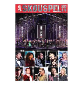 Huisgenoot Skouspel 2014 (DVD)