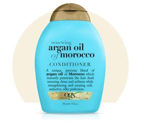 OGX Morrocan Argan Oil Conditioner - 340ml