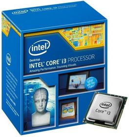 Intel Core I3 4370 3.80Ghz 4Mb Skt 1150