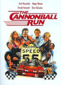 Cannonball Run - (Region 1 Import DVD)