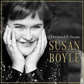 Boyle Susan - I Dreamed A Dream (CD)