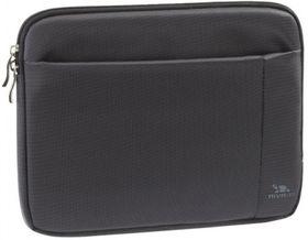 "RivaCase 8201 Tablet PC Bag 10.1"" - Black"