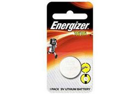 Energiser Lithium Coin 3v CR1616 Battery
