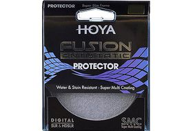 Hoya 58mm Fusion Antistatic Filter Protector