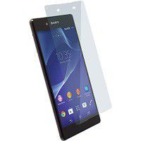 Krusell Nybro Glass Protector for the Sony Xperia Z3+, Xperia Z4, Xperia Z3+ Dual - Clear