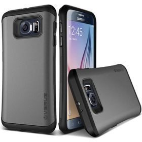 Verus Thor Steel Case for Samsung S6 - Silver