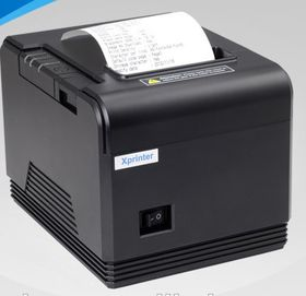 Proline XP-Q801 Thermal Receipt Printer