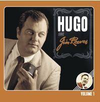 Hugo - Hugo Sing Jim Reeves (CD)
