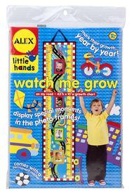 Alex Watch Me Grow - On My Road
