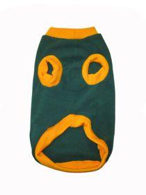 Kunduchi -  Green & Gold Sport Jersey - Size 14