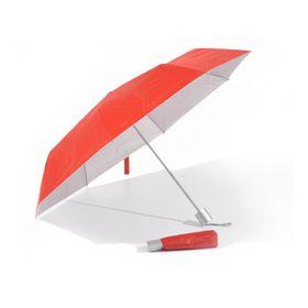 St Umbrellas Mini Umbrella - Red