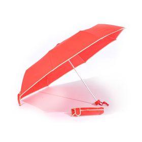 St Umbrellas - Mini Umbrella - Red
