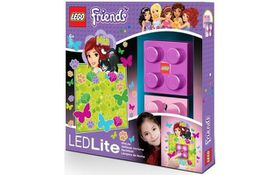 LEGO Friends - Mia Night Light
